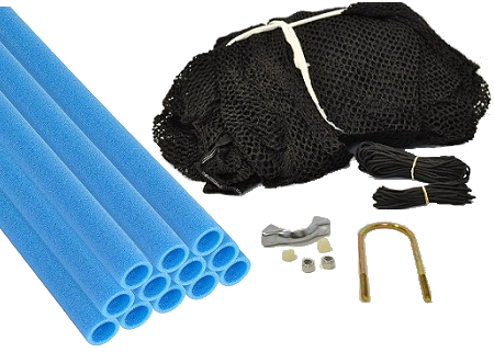 Enclosure Nets & Parts